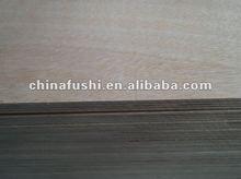 Red Canarium Plywood WBP glue