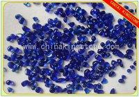 dark blue glass beads for swimming pool