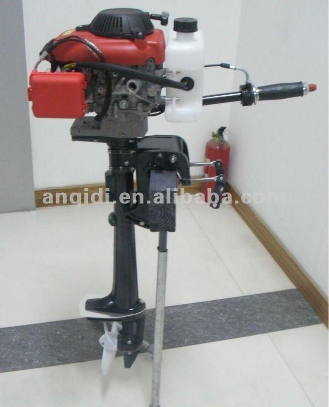 Small 4 Stroke Outboard Motors Buy Small 4 Stroke