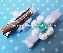 baby hair pinch clips wholesale pretty hair clips