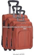 Lightweight Luggage and computer bag