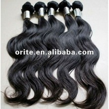 best selling high quality low pirce fashion Brazilian vergin remy human hair