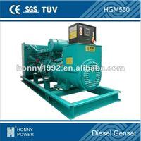 400KW Genset, HGM550, 50Hz