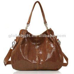 Bag Women 2012 Trendy Brown