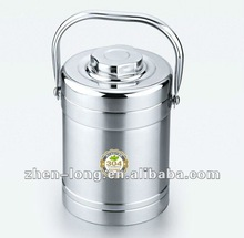 304 inside stainless steel soup and stock pot