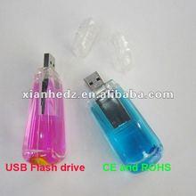 Shenzhen 16gb liquid usb pen suppliers