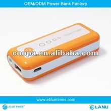 Small size Colorful and Hot gifts mobile phone Power Bank,Universal bettery powered emergency mobile phone charger
