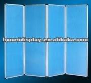 2012 photo display boards advertising equipment