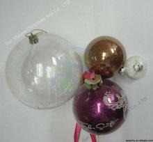 Fashion Christmas ball ornament