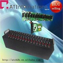 16 port multi-tech modem pool SMS Gateway Providers