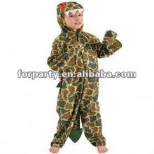 CGC-768 Party childs dinosaur costume fur costume
