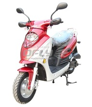 Gas Scooter EEC 50cc