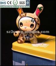 kidrobot dunny munny vinyl figure for wholesaler