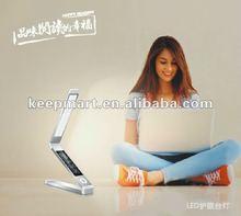 aluminium alloy case 36PC LED portable led desk lamp