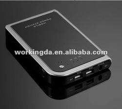 12000mah universal travel power bank/mobile power/portable power