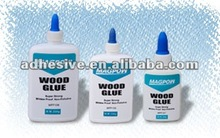 MAGPOW solid wood floor glue,MPF105 Woodworking Adhesives,white wood glue