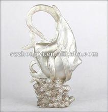 tropical fish/resin fish figurine/fish ornaments
