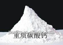 calcium carbonate manufacturers