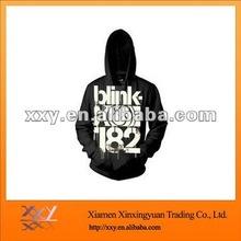 Wholesale Customized Hoodies Sweatshirt 2012 Fashion
