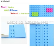 2012 Chirstmas gift cute silicone books