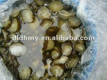 Dalian Donghemaoyuan salted sliced king cucumber vegetables