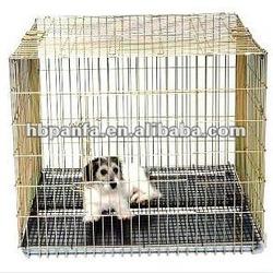 General Cage Deluxe Puppy Playpen/Wire is 9 gauge