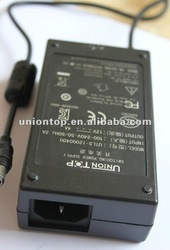 12V5A destop power supply power adapter for security system