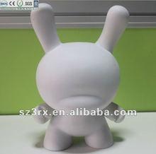 blank diy dunny figure