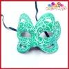 Masquerade Mask Mardi Gra Mask Halloween Mask Custom Party Mask