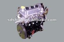 Chery 372 engine Chery qq engine 372-BJ100041