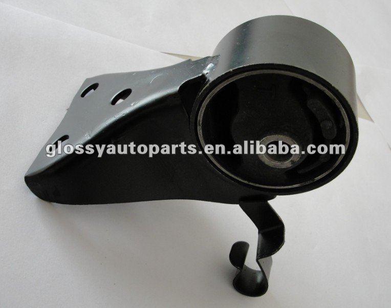 Motor trasero de montaje bj0n-39-040 para mazda