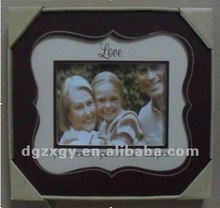 2012 Hot Sell Photo Picture Frames Rectangle Picture Frame