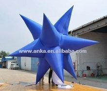Inflatable Star (show, event, ANKA)