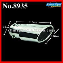 Universal car muffler/Universal Vehicle Muffler