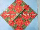 napkin stand/napkin wedding/paper table cloth napkin