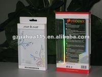 plastic box for ipad case