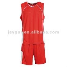 Men's 2012 design basketball sportswear