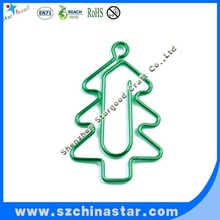 Beautiful metal clip best christmas new hot items for 2012
