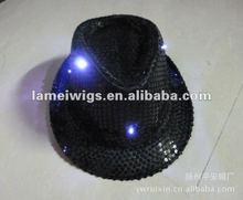 led flashing hats PHU-1390