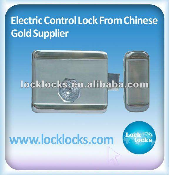 12 V cerraduras electrónicas para puertas BTS-3002A