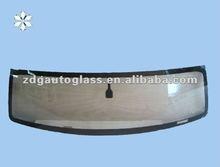 New Model windscreens glass SEDAN 2001- RHD