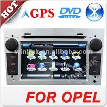 Opel vectra dvd navigator