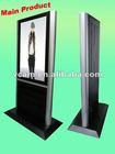 42 Inch Floor Standing Electronic Advertising TV
