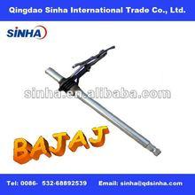 BAJAJ motorcycle gear shift shaft