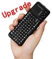 Ipazzport Japon Touchpad 2.4G kablosuz klavye