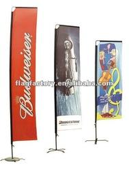 Cheap!! Hot sell beach flag,Wind flying feather flags,Custom LOGO Printed flag banner