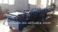Supply Steel C Purlin C Beam Cold Roll Forming Machine roll former roof truss roll former