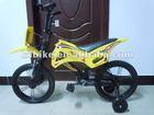 Mini exercise cool fashional four wheels children motor cycle