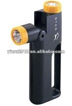 Dual Location 4 AA Flashlight