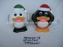 penguin money can